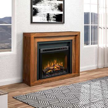 fireplaces stoves costco