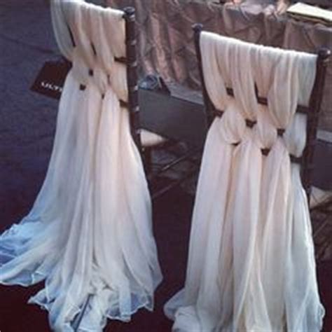 1000 images about wedding chair cover alternatives on