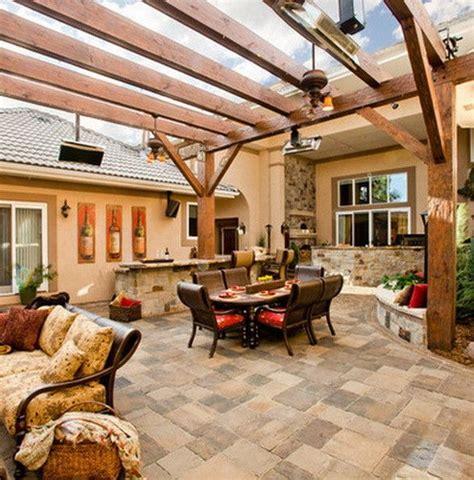 Backyard Patio Ideas by Patio Ideas For Backyard Ideas For The House