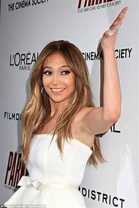 Hair Extensions Before And After Like J Lo Jennifer Lopez