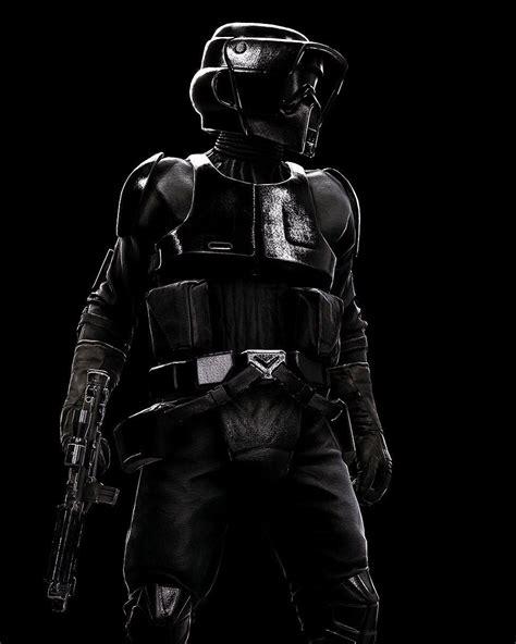 Star Wars Nova Trooper Medic