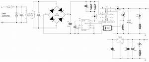switch mode power supply will this zero cross detection With how circuit work