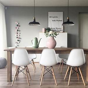 1000 ideas about scandinavian lighting on pinterest With hauteur standard table salle a manger