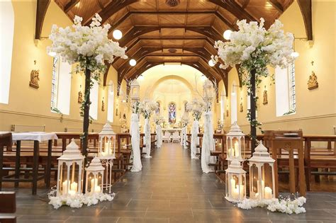 Enchanted Wedding Company Specialises In Wedding