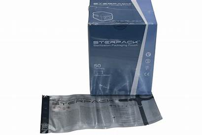 Seal Sterilant Vacuum Pouch Mode