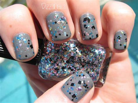 DizzyNails: Fancy Special Glitters