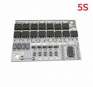 Aihasd 21v 100a 5s Bms Li Ion Lmo Ternary Lithium Battery