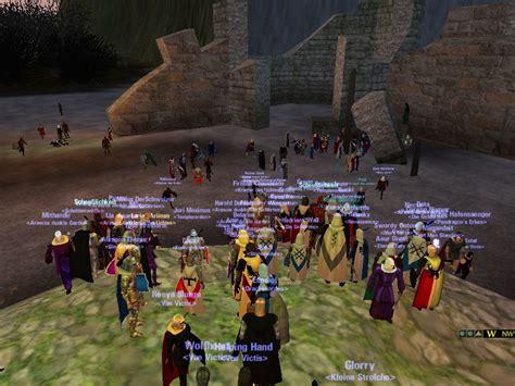 siege pc birthday age of camelot gamer crash