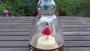 Boite à Musique Danseuse : la petite danseuse de la boite musique youtube ~ Teatrodelosmanantiales.com Idées de Décoration
