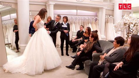 Say Yes To The Dress Uk's David Emanuel On