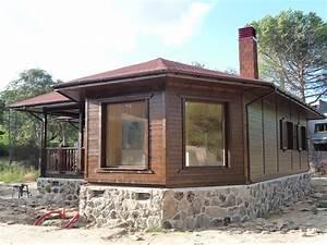Precio de casas de madera para este invierno