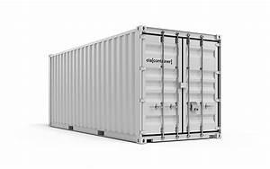 Conteneur De Stockage Location Et Achat ELA Container GmbH