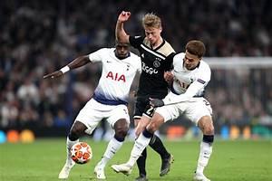 Ajax vs Tottenham Preview, Team News, Key Stats and ...  Ajax