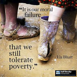 17 Best Poverty... Food Poverty Quotes