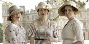 This Is What The 'Downton Abbey' Cast Looks Like Out Of ...
