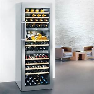 Cave De Service : caves vin liebherr electrom nager ~ Premium-room.com Idées de Décoration