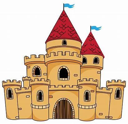 Castle Clipart Entrance Clipground