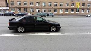 Nissan Primera Gt P10 Sr20ve 0-402m