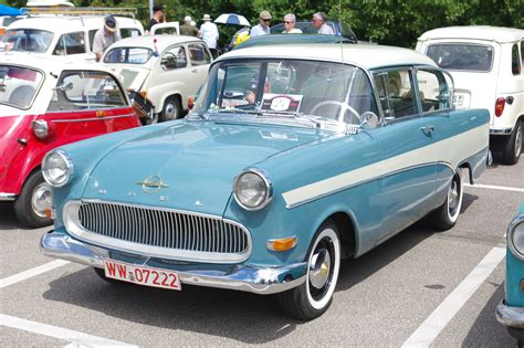 Opel Rekord by Opel Olympia Rekord P1 Wiki Review Everipedia