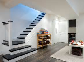 my houzz modern annex renovation contemporary staircase toronto by andrew photography
