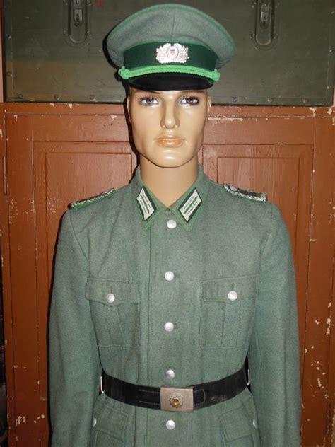 east german police volkspolizei uniforms