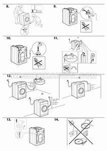 Hotpoint Bi Wmhg 71284 Front Load Washing Machine User Manual