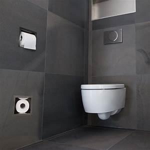 Porte Papier Toilette Design : easy drain wc porte papier toilette avec 5 roleaux ~ Premium-room.com Idées de Décoration