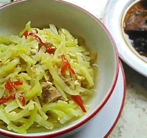 aneka masakan sayuran 15 resep masakan sederhana praktis sehari hari