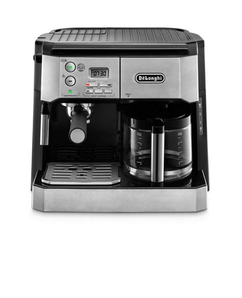 Welcome to reddit's coffee community. DeLonghi BCO430 Combination Pump Espresso and 10-cup Drip Coffee Machine Best Price - DeLonghi ...