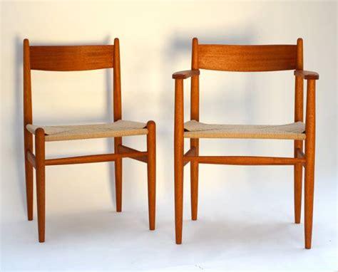 weave  danish paper cord seat series
