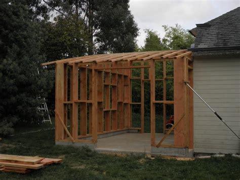 bureau osb construction et extension en ossature bois dans le finistère