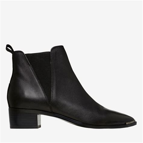 alissa pointed boot