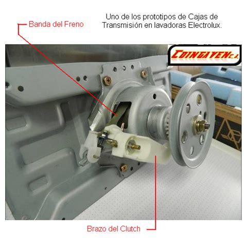 solucionado lavadora electrolux no centrifuga yoreparo