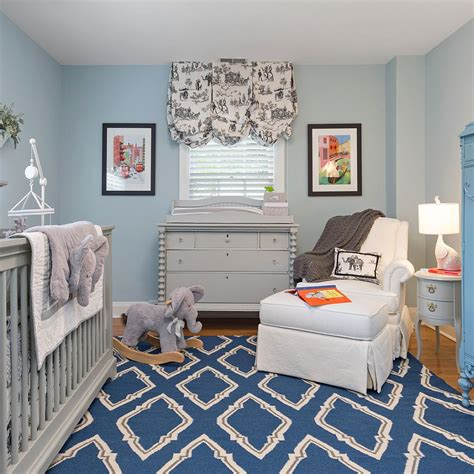 nursery side table ideas baby nursery baby room decorating idea with gray crib and