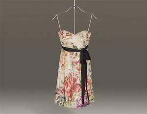 jupe a fleur trendyyycom With affiche chambre bébé avec robe à fleurs zara