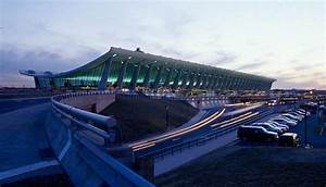 SOM | Washingto... Dulles International Airport