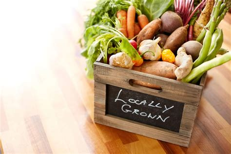 cuisine nature 13 things you didn 39 t about organic food reader 39 s