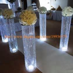 buy wedding decorations best 25 wedding pillars ideas that you will like on wedding columns diy wedding