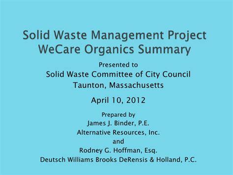 home design bbrainz solid waste management project 28 images solid waste