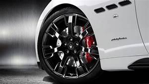 Maserati Car Wheel widescreen wallpaper Wide-Wallpapers NET