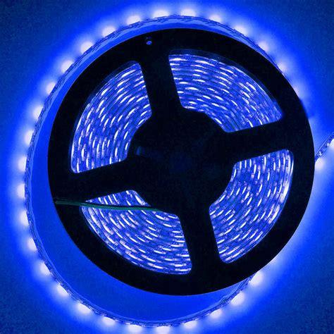 Waterproof Led Lights by 12v Waterproof Led Light 5m 300 Leds For Boat