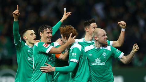 They have won the uefa cup winners' cup in 1992 and the uefa intertoto cup in 1998. Werder Bremen vs. Fortuna Düsseldorf - Football Match ...