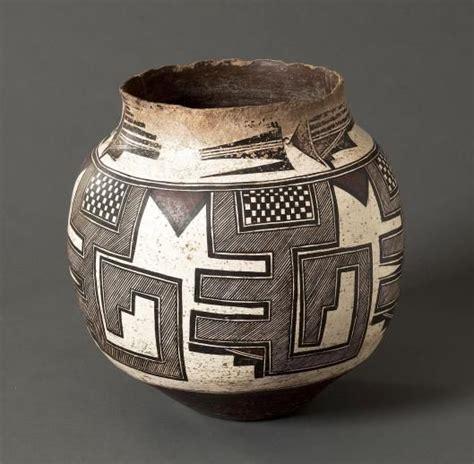 Water Jar Zuni Pueblo