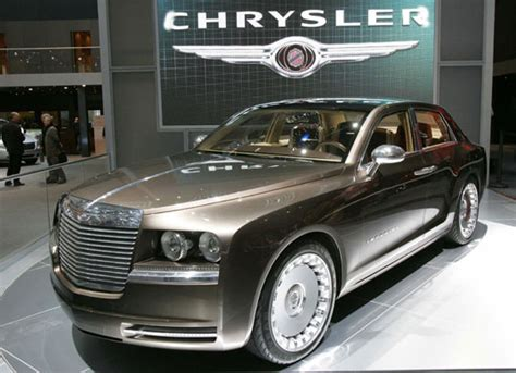 Chrysler Cars Hd Wallpapers
