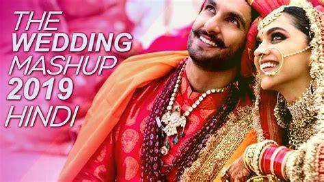 wedding mashup  hindi  wedding songs wedding