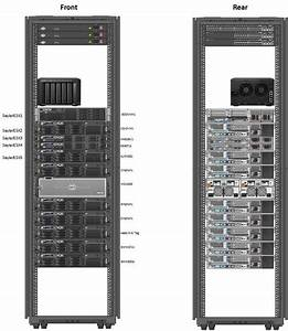 Made A Visio Of One Of My Racks