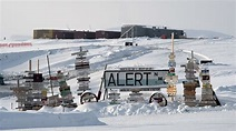 "Canada on Twitter: ""#DYK that Alert, in Nunavut, is the ..."