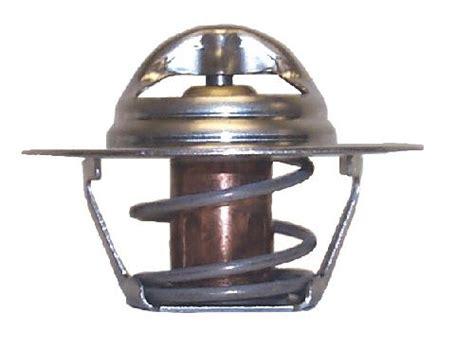 thermostats housings kits volvo sterndrives basic power