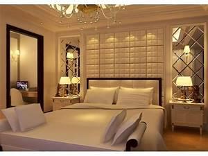 Mirror walls plastic panels and tiles home interior