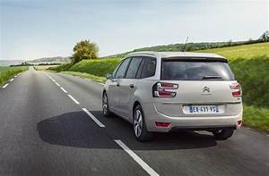 Citroën Picasso : 2016 citroen c4 picasso and 2016 citroen grand c4 picasso debut in france autoevolution ~ Gottalentnigeria.com Avis de Voitures